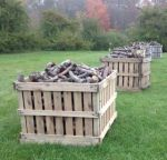 apple firewood